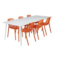 EURO DINING TABLES