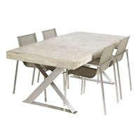 PENINSULA DINING TABLES