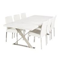 LYN DINING TABLES